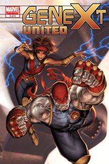 Genext: United #2