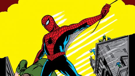 Marvel Top 10 Spider-Man Costumes