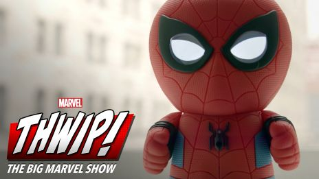 THWIP! The Big Marvel Show Episode 61