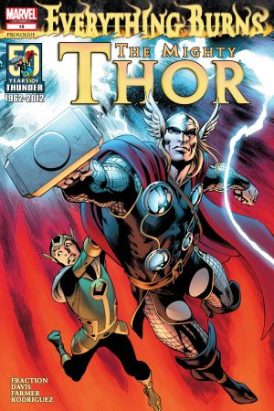 The Mighty Thor #18