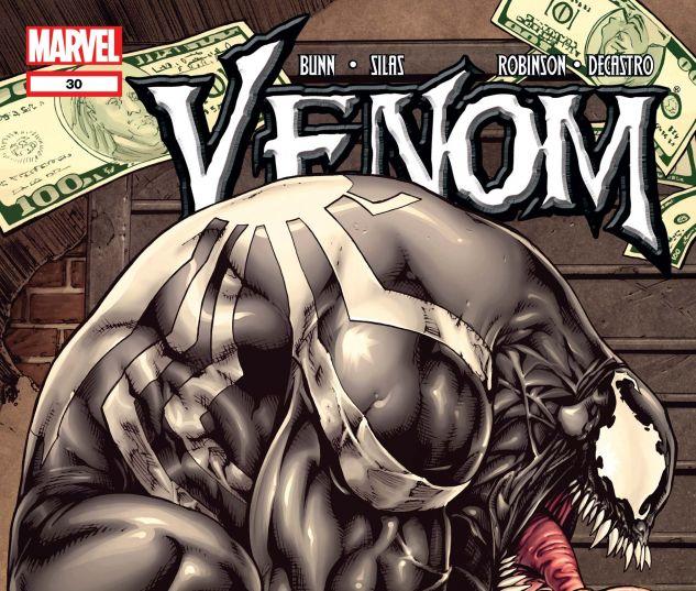 Venom (2011) #30