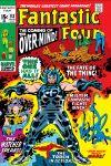 FANTASTIC FOUR (1961) #113