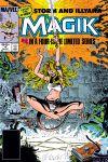 Magik (1983) #4