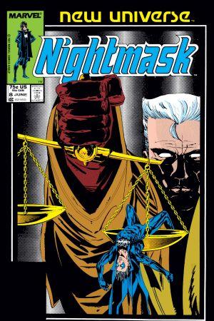 Nightmask #8