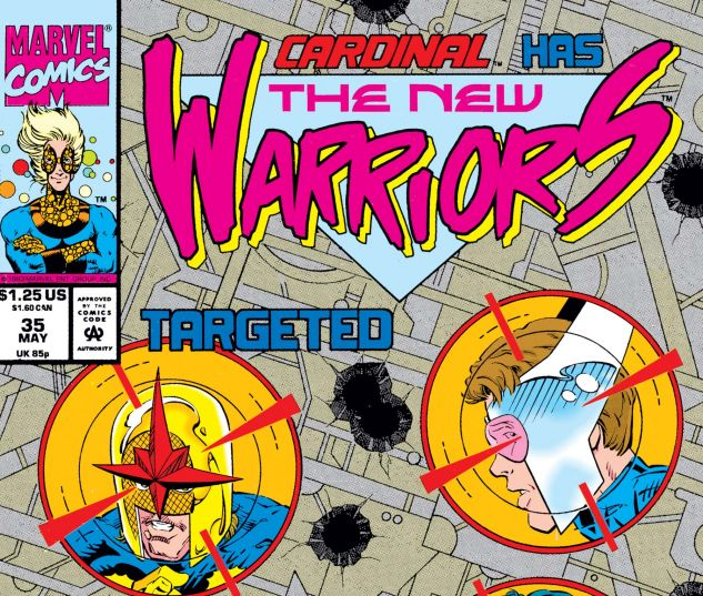 New_Warriors_1990_35
