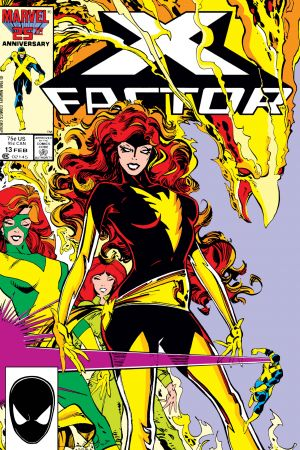 X-Factor #13