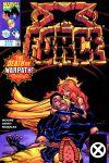 X-Force (1991) #73