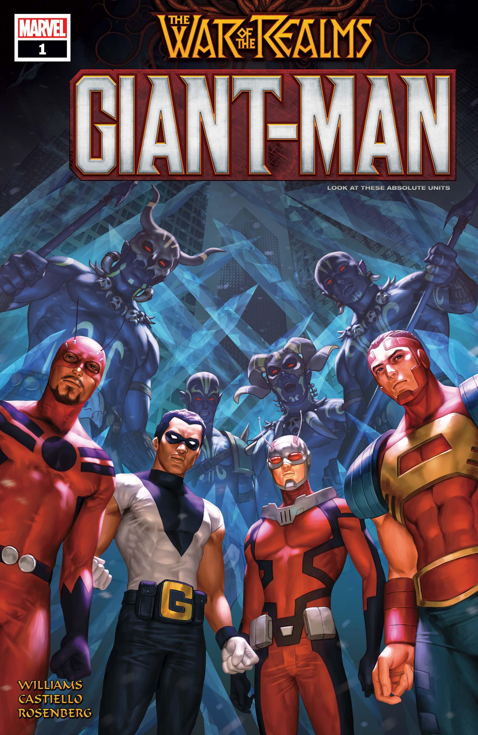 Giant-Man (2019) #1