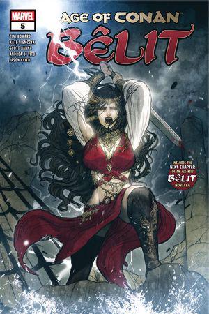 Age of Conan: Belit #5