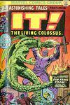Astonishing Tales #24