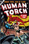 Human Torch #37