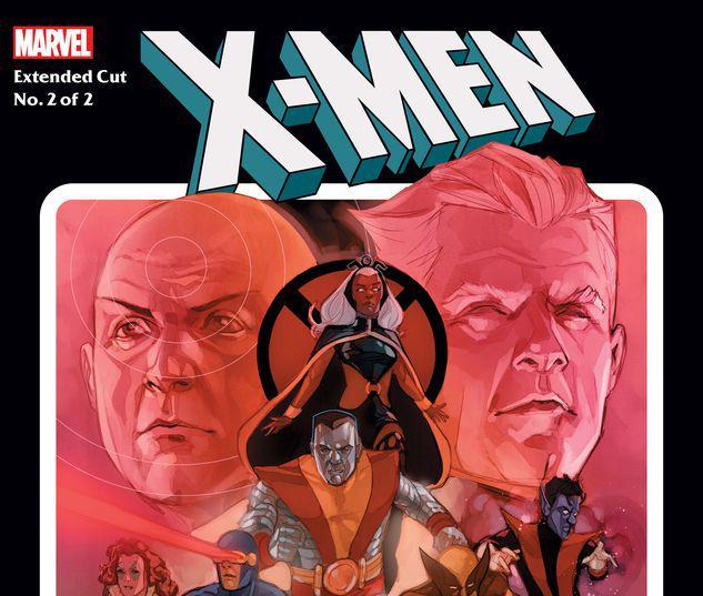 X-Men: God Loves, Man Kills Extended Cut #2