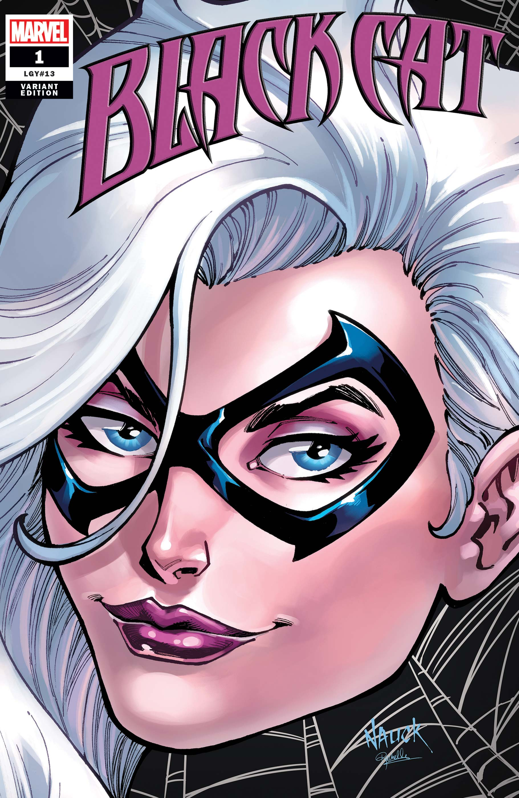 Black Cat (2020) #1 (Variant)