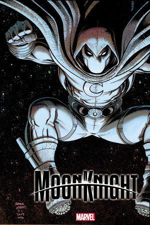 Moon Knight (2021) #5 (Variant)