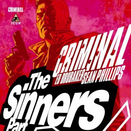 CRIMINAL: THE SINNERS #1