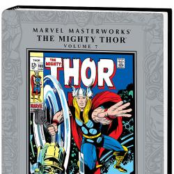 Marvel Masterworks: The Mighty Thor Vol. 7