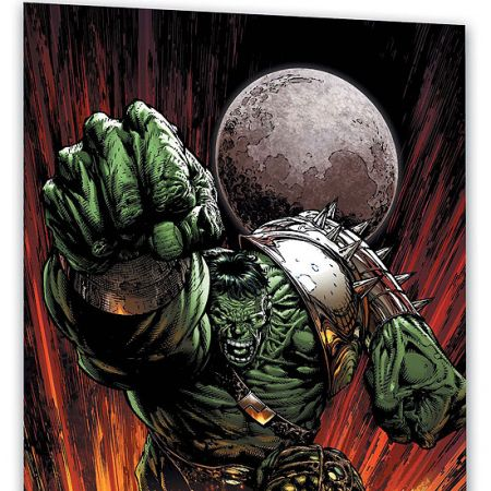HULK: WWH - WORLD WAR HULK #0