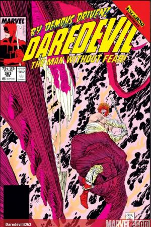 Daredevil Vol. 6: Lowlife (2003)