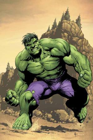 Incredible Hulk #75