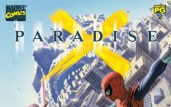Paradise X #2