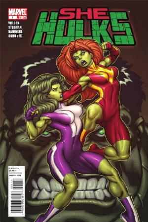 She-Hulks (2010 - 2011)