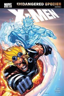 X-Men #201