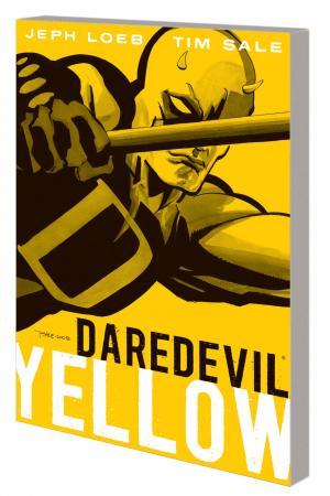 Daredevil: Yellow (All-New Edition) (Trade Paperback)