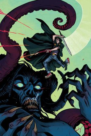Victor Von Doom #2