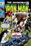 Iron Man (1968) #24