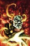 Victor Von Doom #3 cover