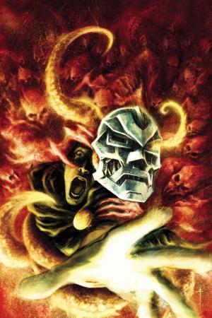 Victor Von Doom (2011) #3