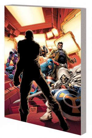 BATTLE SCARS TPB (Trade Paperback)