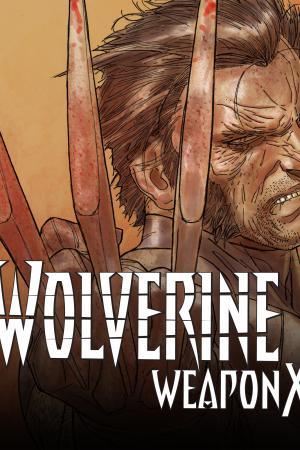 Wolverine Weapon X (2009 - 2010)
