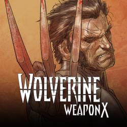 Wolverine Weapon X