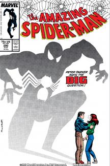 Amazing Spider-Man (1963) #290