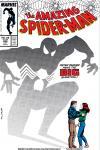 Amazing Spider-Man (1963) #290 Cover