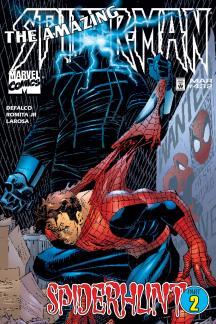 The Amazing Spider-Man (1963) #432
