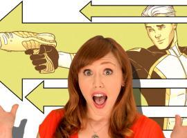 Marvel's The Watcher 2013 - Episode 14