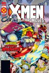 X-Men Chronicles (1995) #2