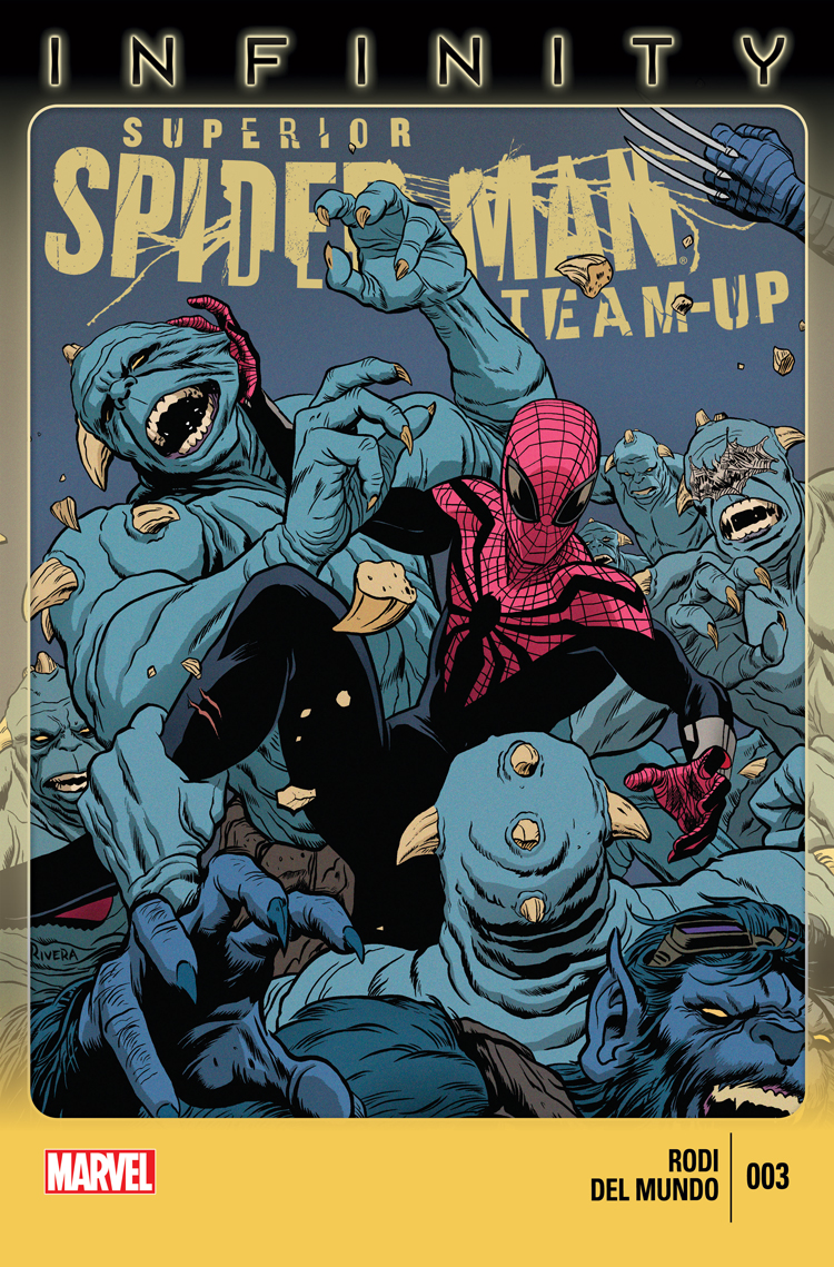 Superior Spider-Man Team-Up (2013) #3