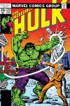 Incredible Hulk (1962) #226 Cover