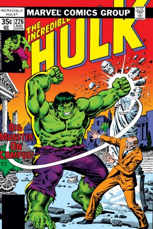 Incredible Hulk (1962) #226