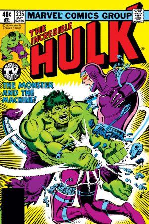 Incredible Hulk (1962) #235