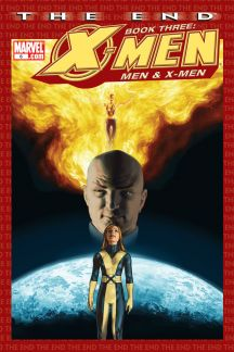 X-Men: The End - Men and X-Men (2006) #6