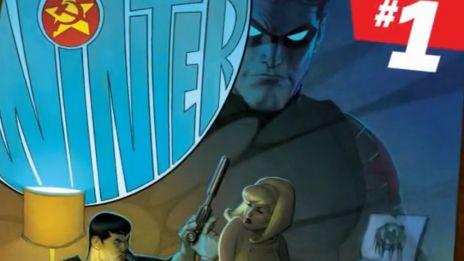 Marvel AR: All-New Creators: Rick Remender