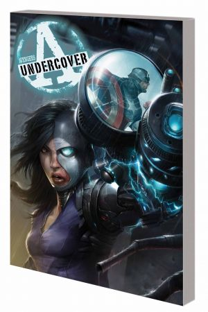 Avengers Undercover Vol. 2: Going Native (Trade Paperback)