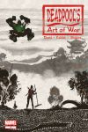 DEADPOOL'S ART OF WAR 3 (WITH DIGITAL CODE)