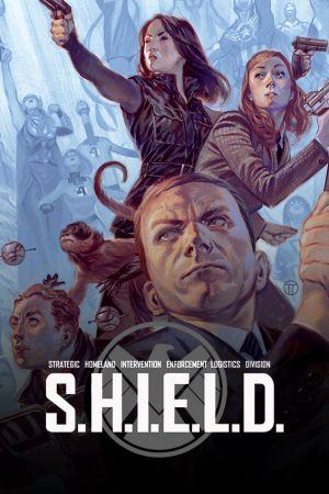 S.H.I.E.L.D. (2014 - 2015)