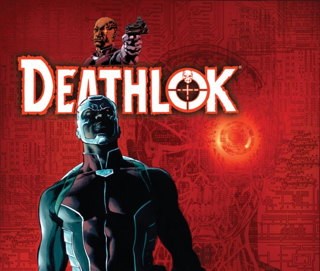 DEATHLOK 8 (WITH DIGITAL CODE)