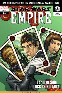 Star Wars: Empire #24